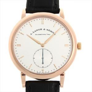 60回払いまで無金利 SALE ランゲ&ゾーネ グランドサクソニア 307.032 中古 メンズ 腕時計|ginzarasin