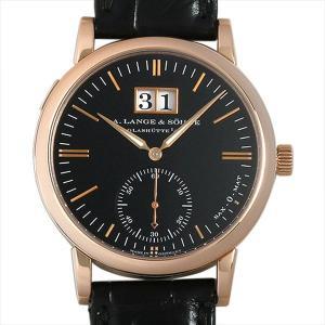 ランゲ&ゾーネ ランゲマティック 308.031 中古 メンズ 腕時計 ginzarasin