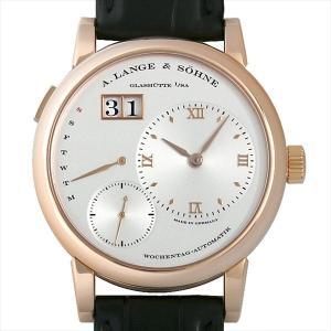 SALE ランゲ&ゾーネ ランゲ1 デイマティック 320.032(LS3204AD) 中古 メンズ 腕時計 ginzarasin