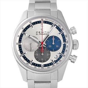 48回払いまで無金利 ゼニス エルプリメロ 36000VPH 03.2150.400/69.M2150 中古 メンズ 腕時計 ginzarasin