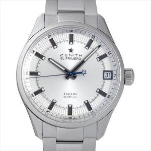 ゼニス エルプリメロ エスパーダ 03.2170.4650/01.M2170 中古 メンズ 腕時計|ginzarasin