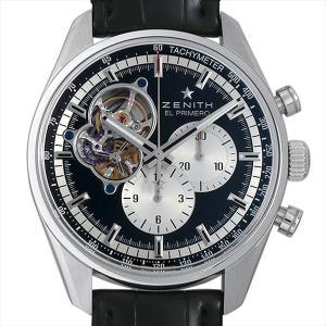 ゼニス エルプリメロ クロノマスターオープン 1969 ブティックエディション 03.2042.4061/21.C496 中古 メンズ 腕時計|ginzarasin