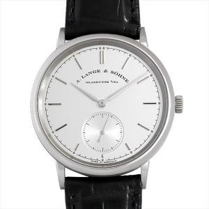 60回払いまで無金利 ランゲ&ゾーネ サクソニア オートマティック 380.026(LS3803AJ) 中古 メンズ 腕時計|ginzarasin