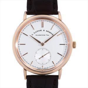 60回払いまで無金利 SALE ランゲ&ゾーネ サクソニア オートマチック 380.032(LS3804AD) 中古 メンズ 腕時計|ginzarasin