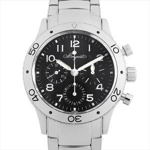 48回払いまで無金利 ブレゲ アエロナバル 3800ST/92/SW9 中古 メンズ 腕時計|ginzarasin