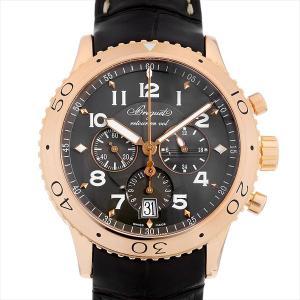 48回払いまで無金利 SALE ブレゲ タイプXXI トランスアトランティック 3810BR/92/9ZU 中古 メンズ 腕時計|ginzarasin