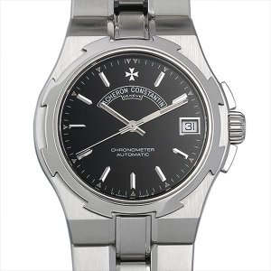 48回払いまで無金利 ヴァシュロンコンスタンタン オーバーシーズ 42050/423A 中古 メンズ 腕時計 ginzarasin