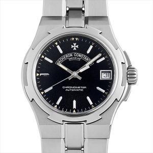 48回払いまで無金利 ヴァシュロンコンスタンタン オーヴァーシーズ ミディアム 42052/423A-8894 中古 ボーイズ(ユニセックス) 腕時計|ginzarasin