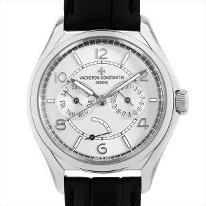 48回払いまで無金利 ヴァシュロンコンスタンタン フィフティーシックス デイデイト 4400E/000A-B437 中古 メンズ 腕時計|ginzarasin