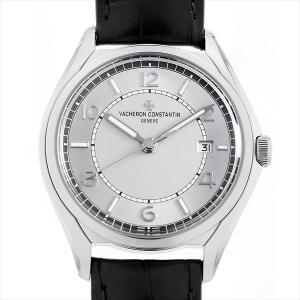48回払いまで無金利 ヴァシュロンコンスタンタン フィフティーシックス オートマティック 4600E/000A-B442 中古 メンズ 腕時計|ginzarasin