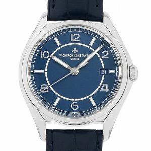 48回払いまで無金利 ヴァシュロンコンスタンタン フィフティーシックス オートマティック 4600E/000A-B487 中古 メンズ 腕時計|ginzarasin