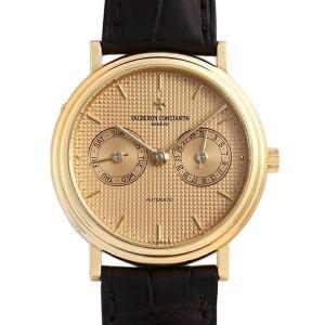 48回払いまで無金利 ヴァシュロンコンスタンタン デイデイト 47008/000J 中古 メンズ 腕時計|ginzarasin