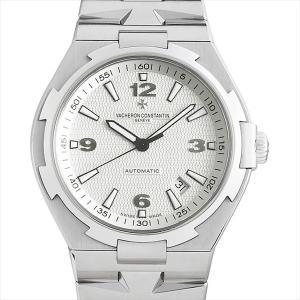 48回払いまで無金利 ヴァシュロンコンスタンタン オーヴァーシーズ ラージ 47040/B01A-9093 中古 メンズ 腕時計|ginzarasin