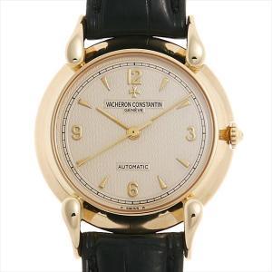 最大5万円オフクーポン配布 ヴァシュロンコンスタンタン ノスタルジー 48001/000J 中古 メンズ 腕時計 48回払いまで無金利 ginzarasin