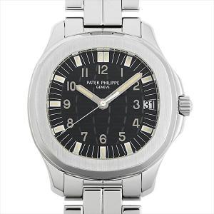 48回払いまで無金利 パテックフィリップ アクアノート ラージ 5065/1A 中古 メンズ 腕時計...