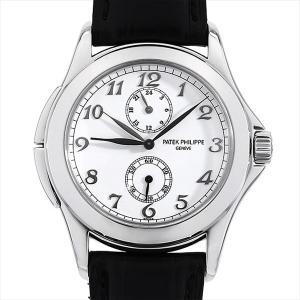 パテックフィリップ トラベルタイム 5134G-001 中古 メンズ 腕時計|ginzarasin
