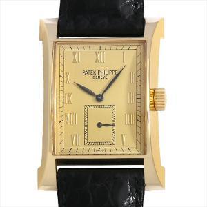パテックフィリップ パゴダ 5500J 中古 メンズ 腕時計...