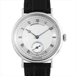 48回払いまで無金利 ブレゲ クラシック ツインバレル パワーリザーブ 5907BB/12/984 中古 メンズ 腕時計|ginzarasin