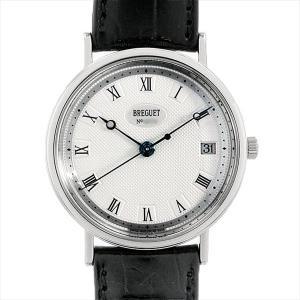 48回払いまで無金利 ブレゲ クラシック 5910BB/15/984 中古 メンズ 腕時計|ginzarasin