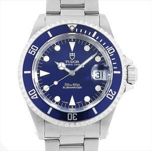 チュードル サブマリーナ 79190 中古 メンズ 腕時計...