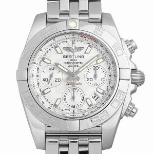 48回払いまで無金利 ブライトリング クロノマット41 AB014012/G711(AB0140)(A014G11PA) 中古 メンズ 腕時計 ginzarasin