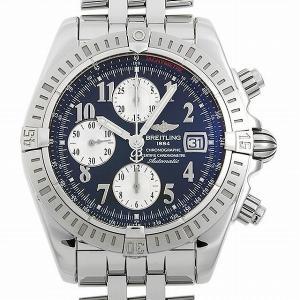 48回払いまで無金利 ブライトリング クロノマット エボリューション A1335611/B722(A13356)(A156B21PA) 中古 メンズ 腕時計 ginzarasin
