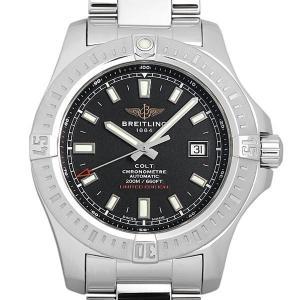 48回払いまで無金利 ブライトリング コルト オートマチック A173882Y/BE66(A17388) 中古 メンズ 腕時計 ginzarasin
