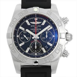 48回払いまで無金利 ブライトリング クロノマット44 フライングフィッシュ AB011010/BB08(AB0110) 中古 メンズ 腕時計 ginzarasin