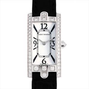 48回払いまで無金利 ハリーウィンストン アヴェニューC ミニ AVCQHM16WW024 中古 レディース 腕時計|ginzarasin
