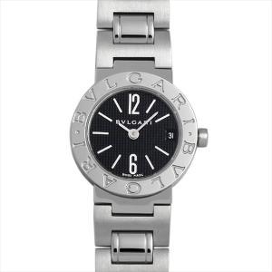 48回払いまで無金利 ブルガリ ブルガリブルガリ BB23BSSD/N 中古 レディース 腕時計|ginzarasin