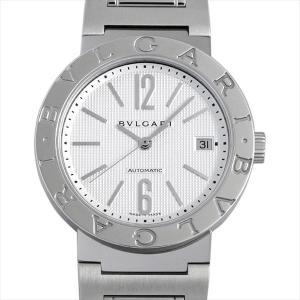 60回払いまで無金利 SALE ブルガリ ブルガリブルガリ BB38WSSD/N 中古 メンズ 腕時計|ginzarasin
