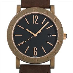 48回払いまで無金利 ブルガリ ブルガリブルガリ ソロテンポ BB41BBSBLD/MD(BB41B) 中古 メンズ 腕時計|ginzarasin