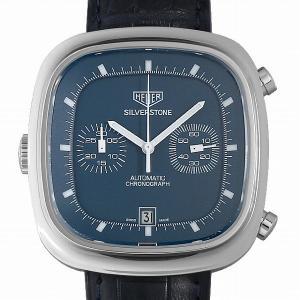 60回払いまで無金利 タグホイヤー シルバーストーン CAM2110.FC6258 中古 メンズ 腕時計|ginzarasin