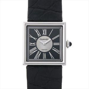 48回払いまで無金利 SALE シャネル マドモアゼル 中古 レディース 腕時計|ginzarasin