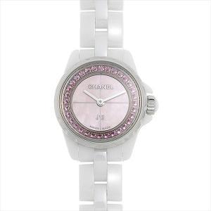 48回払いまで無金利 シャネル J12 コレクター H5512 中古 レディース 腕時計|ginzarasin