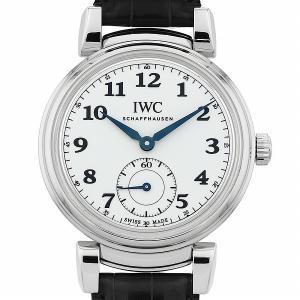 48回払いまで無金利 IWC ダヴィンチ オートマティック 150イヤーズ 500本限定 IW358101 中古 メンズ 腕時計|ginzarasin