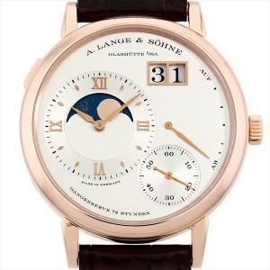 SALE ランゲ&ゾーネ グランド ランゲ1 ムーンフェイズ LS1394AA(139.032) 中古 メンズ 腕時計 ginzarasin