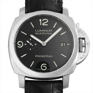 48回払いまで無金利 パネライ ルミノールマリーナ 1950 3デイズ PAM00312 P番 中古 メンズ 腕時計|ginzarasin