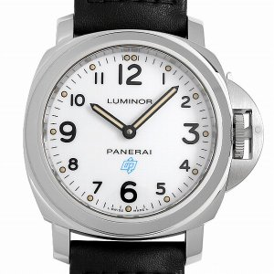 48回払いまで無金利 パネライ ルミノールベースロゴ アッチャイオ PAM00630 S番 中古 メンズ 腕時計|ginzarasin