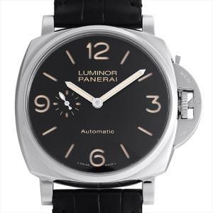 48回払いまで無金利 SALE パネライ ルミノール ドゥエ PAM00674 S番 中古 メンズ 腕時計|ginzarasin