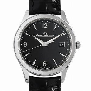 48回払いまで無金利 ジャガールクルト マスターコントロール Q1548470(176.8.40.S) 中古 メンズ 腕時計 ginzarasin