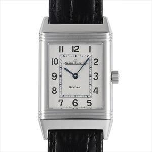 48回払いまで無金利 ジャガールクルト レベルソ クラシック Q2508410(252.8.86) 中古 メンズ 腕時計|ginzarasin