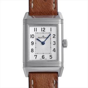 48回払いまで無金利 ジャガールクルト レベルソ クラシック スモール Q2608531(211.8.86) 中古 レディース 腕時計|ginzarasin