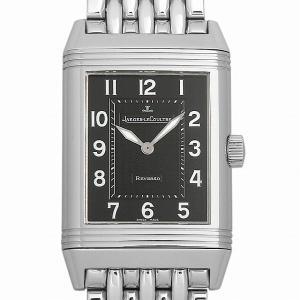 48回払いまで無金利 ジャガールクルト ビッグレベルソ Q2798470(270.8.08) 中古 メンズ 腕時計|ginzarasin