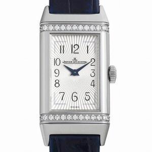 48回払いまで無金利 ジャガールクルト レベルソ ワン Q3288420(201.8.47) 中古 レディース 腕時計|ginzarasin