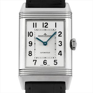 48回払いまで無金利 ジャガールクルト レベルソ クラシック ラージ Q3828420(214.8.S5) 中古 メンズ 腕時計|ginzarasin