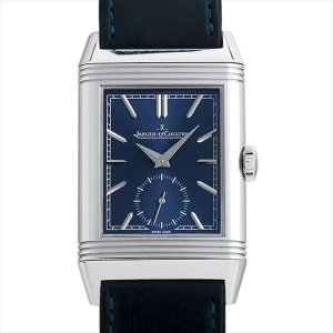 48回払いまで無金利 ジャガールクルト レベルソ トリビュート スモールセコンド Q3978480 中古 メンズ 腕時計|ginzarasin