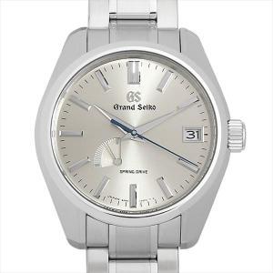 48回払いまで無金利 グランドセイコー ヘリテージコレクション 44GS 現行デザイン マスターショップ限定 SBGA373 中古 メンズ 腕時計 ginzarasin