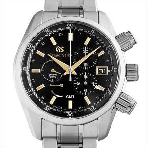 最大5万円オフクーポン配布 グランドセイコー スプリングドライブ マスターショップ限定 SBGC205 中古 メンズ 腕時計 48回払いまで無金利|ginzarasin