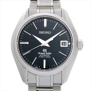SALE グランドセイコー メカニカルハイビート36000 マスターショップ限定 SBGH005 中古 メンズ 腕時計|ginzarasin